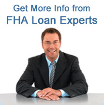 FHA Loan Experts