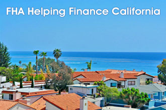 FHA California
