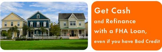 Oregon FHA Mortgage Loan Limits