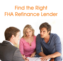 Find the Right FHA Lender