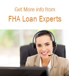 Get More info from FHA Loan Experts