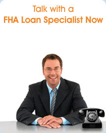 FHA Mortgage Lenders